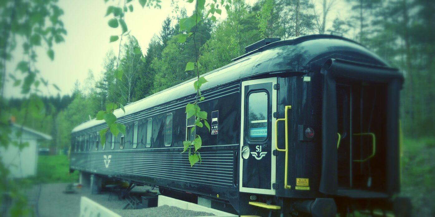 sillerud_station